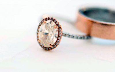 Video: Steve Duke talks about the 4Cs of Diamonds