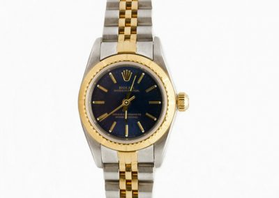 Westchester Gold and Diamonds sells pre-loved ladies Rolex watches