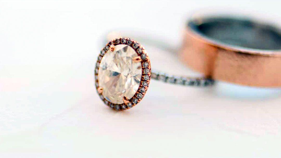 Steve Duke talks about the 4Cs of Diamonds