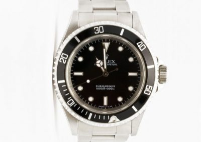 Westchester Gold and Diamonds sells pre-loved mens Rolex watches