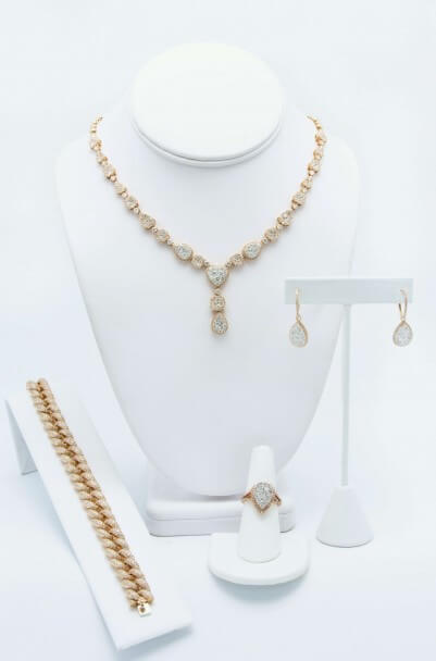 Top Dollar Paid for Your Diamonds, Gold and Jewelry